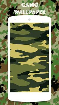 Camo Wallpaper - HD poster