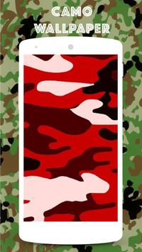 Camo Wallpaper - HD apk screenshot