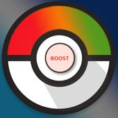 Booster GO icon