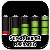 Super Duper Recharge icon