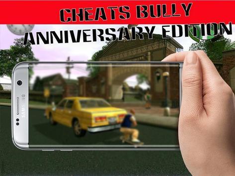 bully Anniversary Edition tips apk screenshot