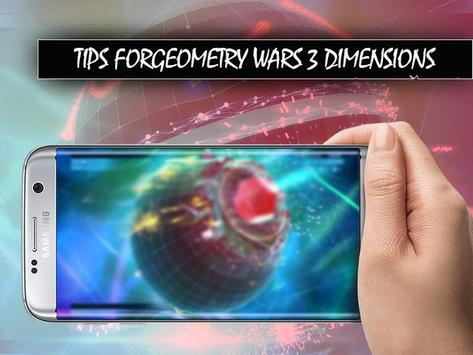 Tips:Geometry Wars 3Dimensions 海报