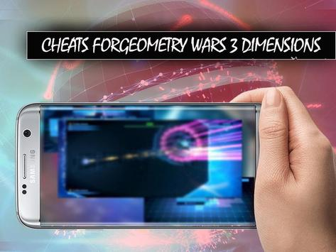 Tips:Geometry Wars 3Dimensions 截图 2