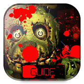 guide five nights at freddys 4 icon