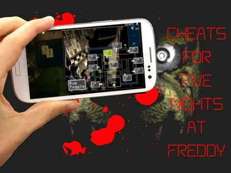 guide five nights at freddys 4 poster