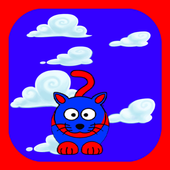 My talking Cat icon