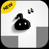 Eighth Note Run icon