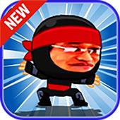 Super PPAP Ninja icon