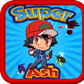 Ashy Clash Jungle Adventure icon