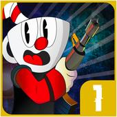 Super Cuphead Escape Jungle icon