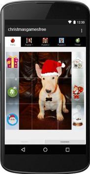 Christmas Games Free screenshot 4