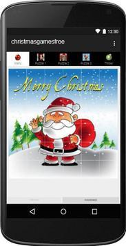 Christmas Games Free screenshot 6