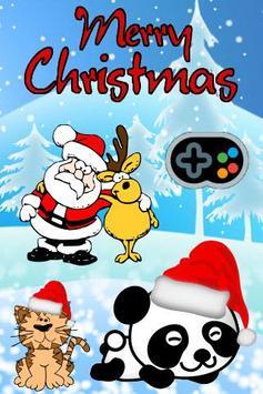 Christmas Games Free screenshot 1