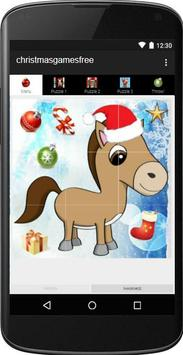 Christmas Games Free screenshot 2