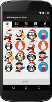 Christmas Games Free screenshot 3
