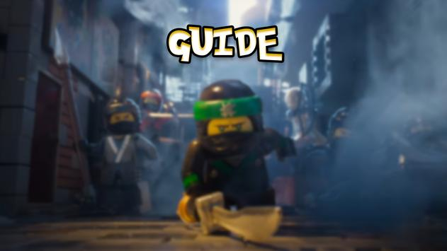 Guide LEGO Ninjago Shadow apk screenshot
