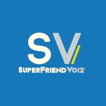 SuperFriendVoiz poster