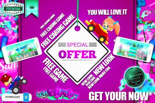 Subway Princess Cars Free screenshot 4