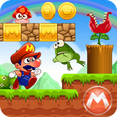 Super Adventure Jungle World icon