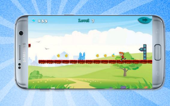 Jungle Super Adventures apk screenshot