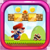 Super Jaber Adventure Shooter icon