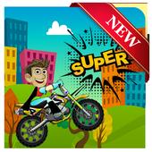 Wild Super Kratts Racing icon