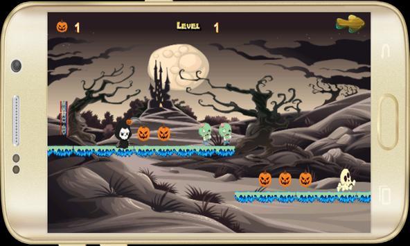 Reaper Adventure screenshot 3