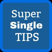 Super Single - Predictions icon
