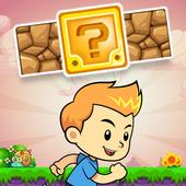 Super Smash Jump Run Shooter icon