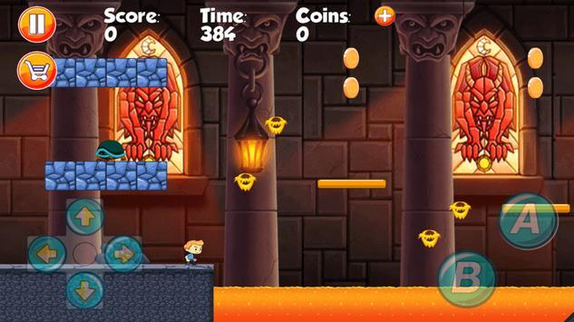 Super Smash Jungle Adventure apk screenshot