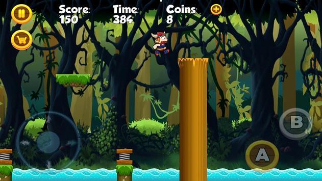 Super Vikings - World Of Mario apk screenshot