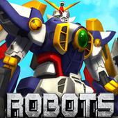 Super Robot X Transform War 2017 icon