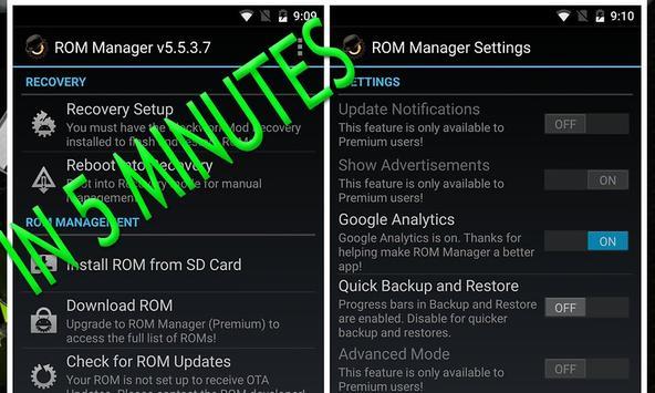 Guide Root Hp screenshot 8