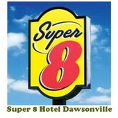 Super 8 Dawsonville icon
