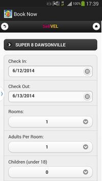 Super 8 Dawsonville apk screenshot