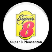 Super 8 Pleasanton icon