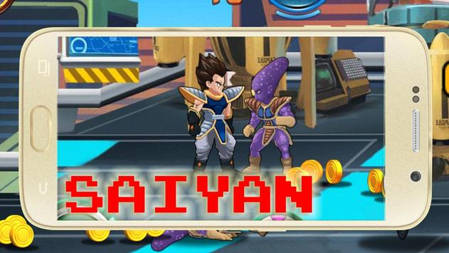 Super War For Goku Boy screenshot 1