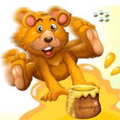 Super Bear Adventure icon