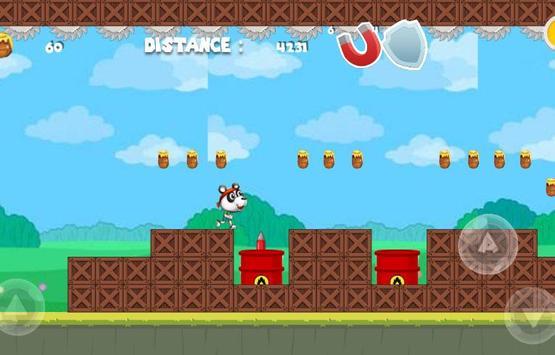 Super Bear Adventure screenshot 4
