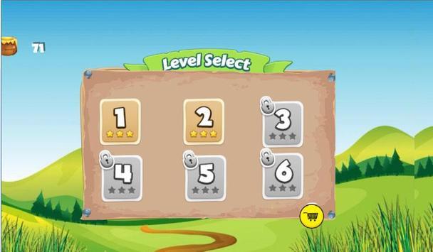 Super Bear Adventure screenshot 6