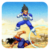 Kame For Super Goku Boy icon