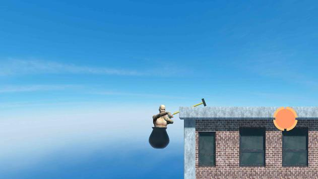 <b>Getting</b> <b>Over</b> <b>It</b> with Bennett Foddy 1.9.2 Apk Full + OBB latest