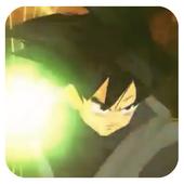 Budokai Tenkaichi 3 Fusion ícone