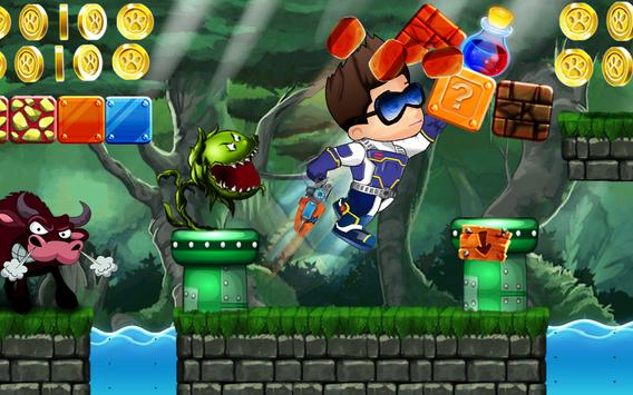 Super Paw Knights Warrior screenshot 10
