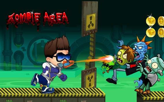 Super Paw Knights Warrior screenshot 6