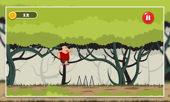 Super Motu Running game screenshot 5