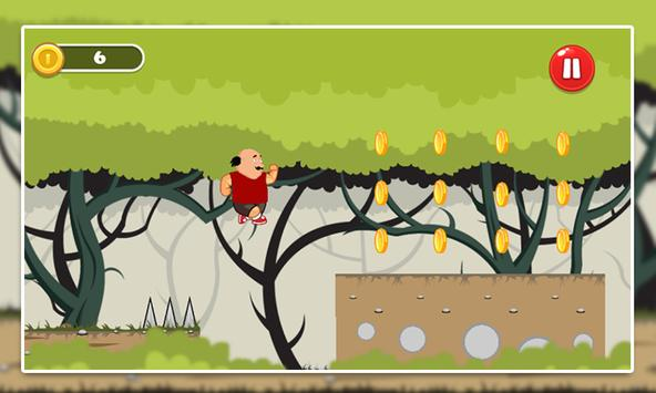 Super Motu Running game screenshot 7