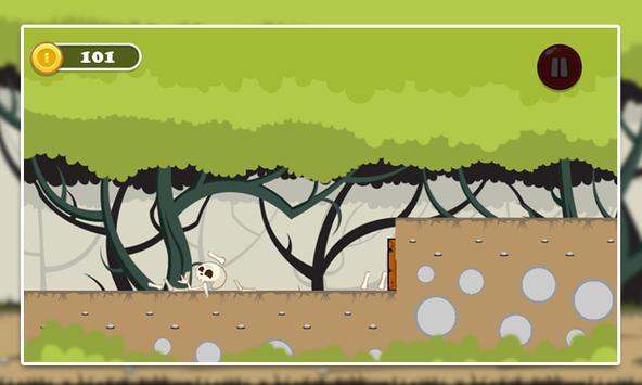 Super Motu Running game screenshot 1