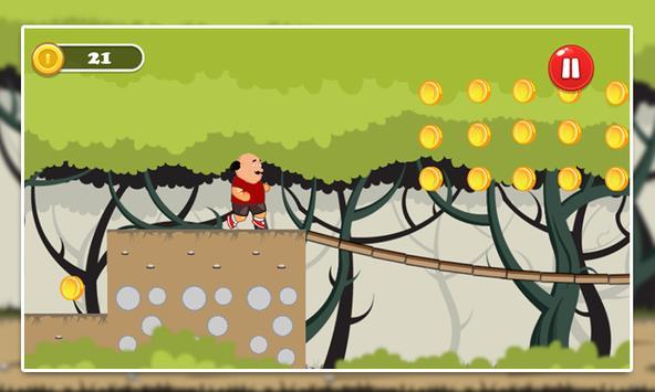 Super Motu Running game screenshot 2