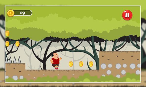 Super Motu Running game screenshot 3